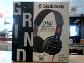 SKULLCANDY Headphones GRIND